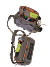 Fishpond Arroyo Chest-Lumbar Pack