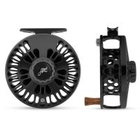 Abel Super Series Fly Reels and Spools