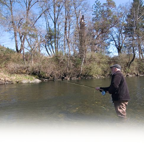 Spey Casting Lessons