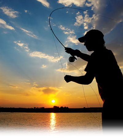 Fly Casting, Private fly fishing