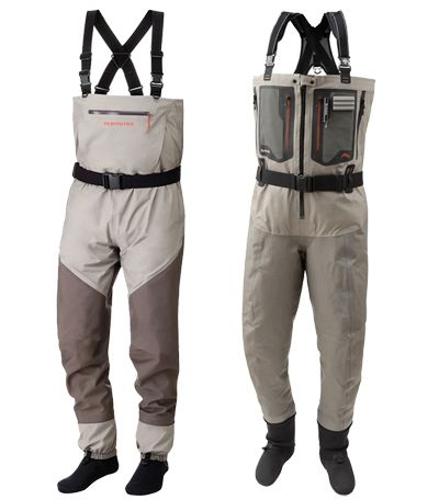 <center>Waders <br> $169.95 to $799.95</center>