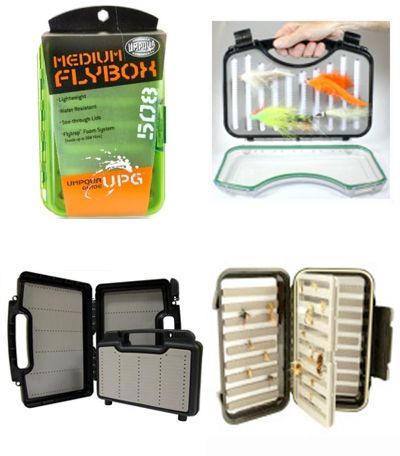 UPG fly boxes, fly boxes, umpqua fly boxes, fly box, fly holder, fly fishing boxes