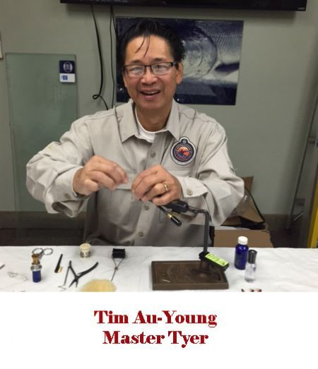 fly tying classes, advanced fly tying, beginner fly tying.