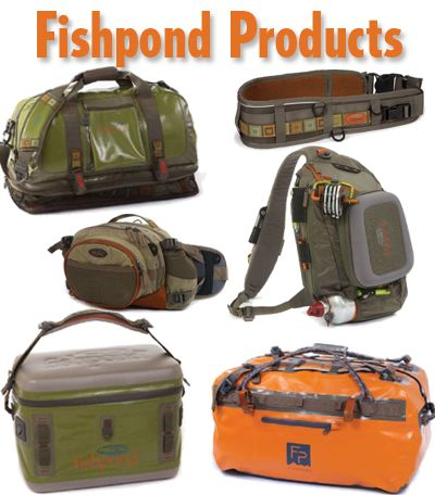 Fishpond Products