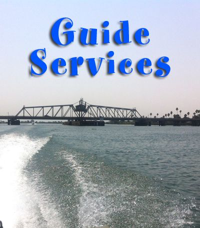 Guided Fly Fishing Services